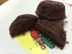 コストコ two-bite brownies
